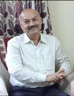 श्रीराम पुकार शर्मा