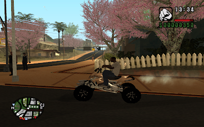 GTA San Andreas Remastered V2 Low Pc Free Download
