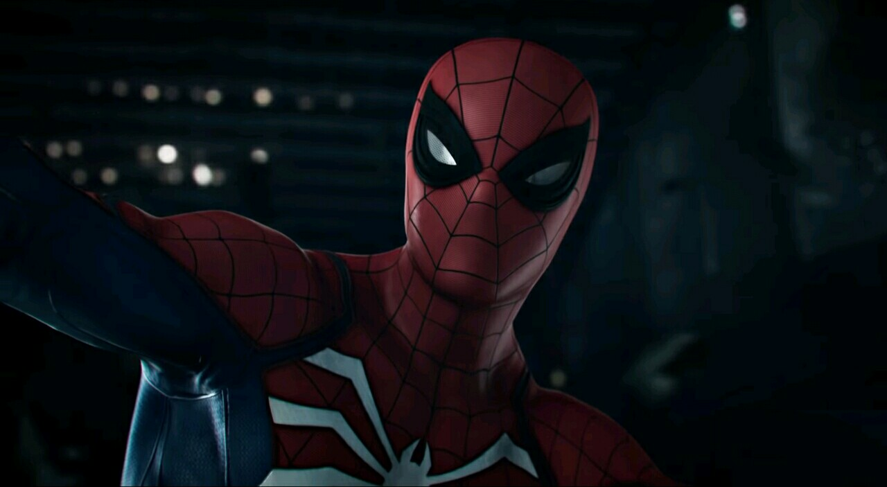 Marvel's Spider-Man to release new Fantastic something on ps4