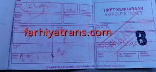 Harga tiket mobil Surabaya Makassar dengan kapal laut roro