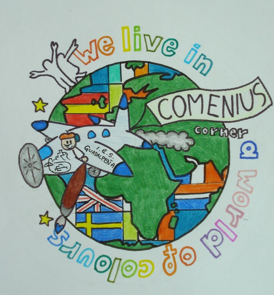 logotipos comenius