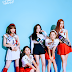 [FULL HQ] Red Velvet's Summer Magic (Power Up) Teaser Photos