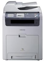 Télécharger Samsung CLX-6210FX Pilote Pour Windows et Mac