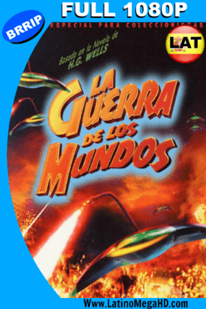 La Guerra de Los Mundos (1953) Latino Full HD 1080P ()