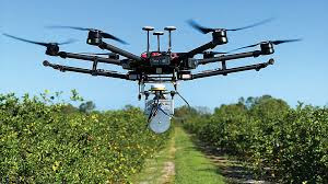 Drones for framing
