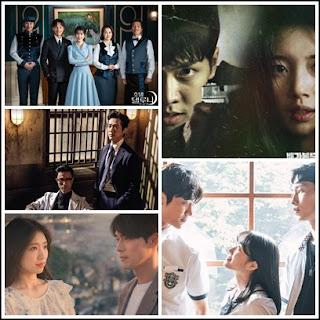 My Korean Drama List 2019, Drama Korea 2019, Korean Drama 2019, List Drama Korea 2019 Yang Aku Dah Tengok,