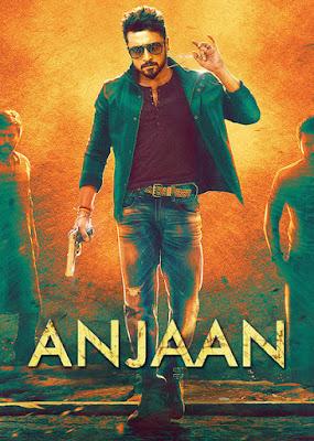Anjaan (2014) Dual Audio [Hindi – Tamil] UNCUT 480p BluRay ESub x264 500Mb