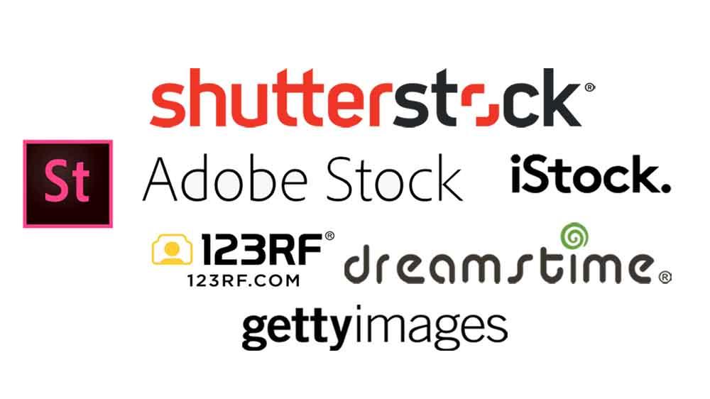 fajriology.com - logo microstock, cara menjual foto online ke seluruh dunia
