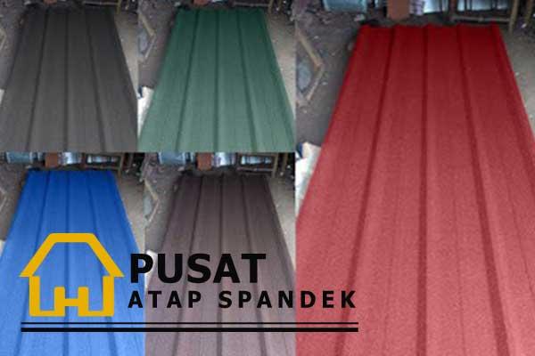 Harga Atap Spandek Pasir Tangerang Per Meter 2019