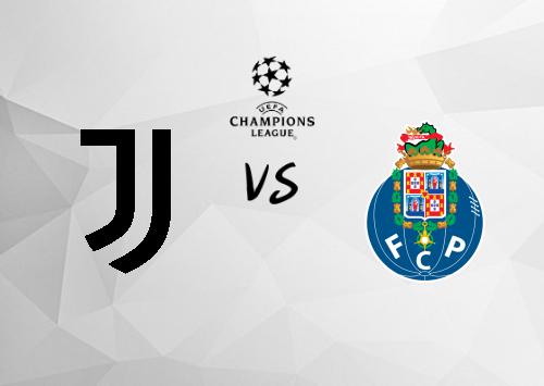 Juventus vs Porto  Resumen y Partido Completo