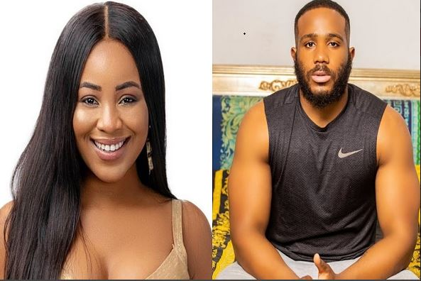 BBNaija: I'm Bored With Your Constant S*x Talks – Erica Blasts Kiddwaya #Arewapublisize