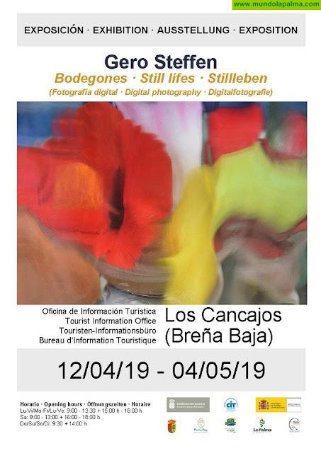"""Exposición de fotografía digital """"Bodegones"""""""