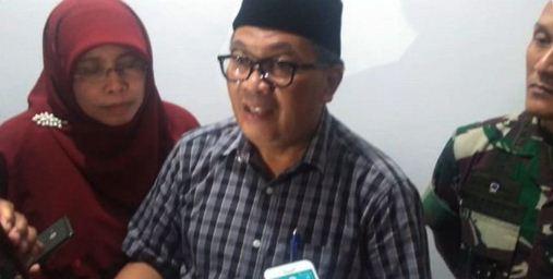 Pemkot Bandung Liburkan Sekolah Dua Minggu Akibat Virus Corona