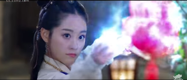 Phim Hoa Tam Su Hua Xin ShiPainted Heart 2017