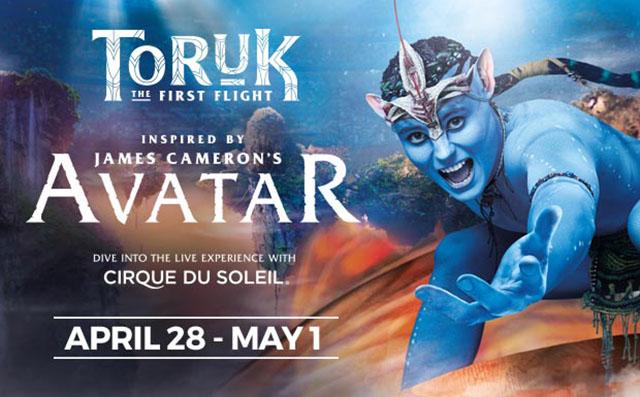 Wallpaper Neytiri Seze Avatar Hd Movies 4115: Toruk The Great Leonopteryx From The Avatar Movie