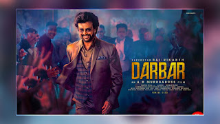 Darbar Moview Review