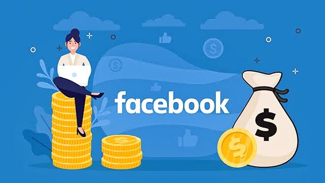 الربح من فيديوهات الفيسبوك 2021