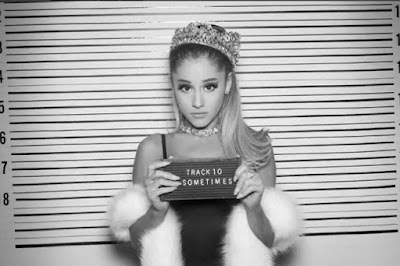 Lirik Lagu Ariana Grande - I Don't Care