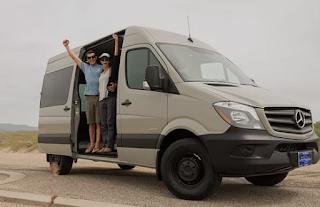 A Comprehensive Guide In Choosing Used Vans For Sale
