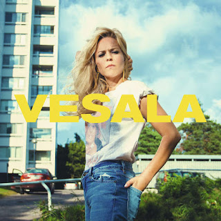 Vesala - Vesala (2016)- Album Download, Itunes Cover, Official Cover, Album CD Cover Art, Tracklist