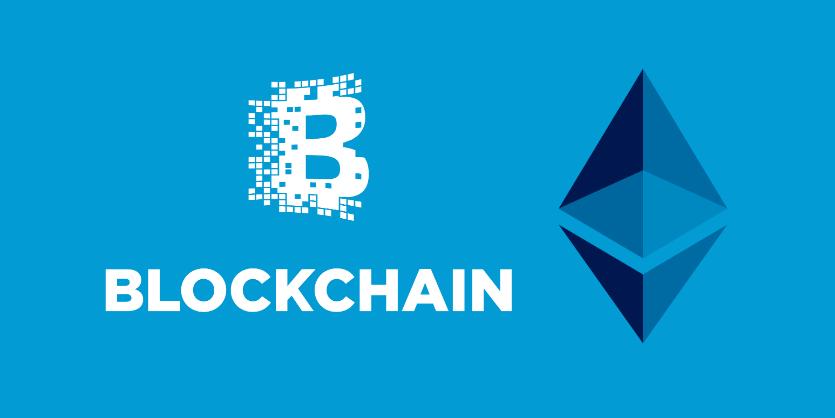 محفظة ايثريوم بلوك تشين Blockchain