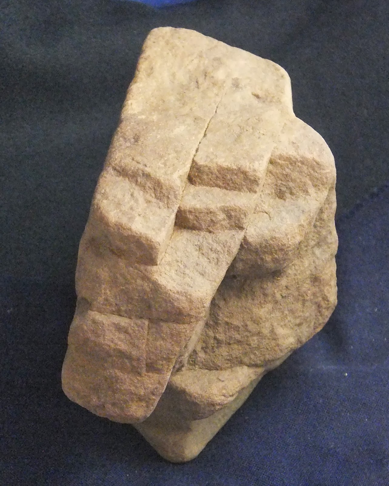 Ancient American Stone Art Did You Know That Ancient Americans Carved Stone