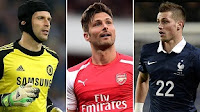 Arsenal need to make changes
