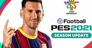 Download PES 2021 Pro Evolution Soccer For PC Free GamersPlug