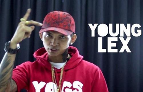Kumpulan Lirik Lagu Young Lex Terbaru