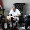 Wapres Minta DPD Mediasi MUI Dengan BPJPH Soal UU Jaminan Produk Halal
