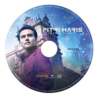 Fitri Haris - Garis Takdir
