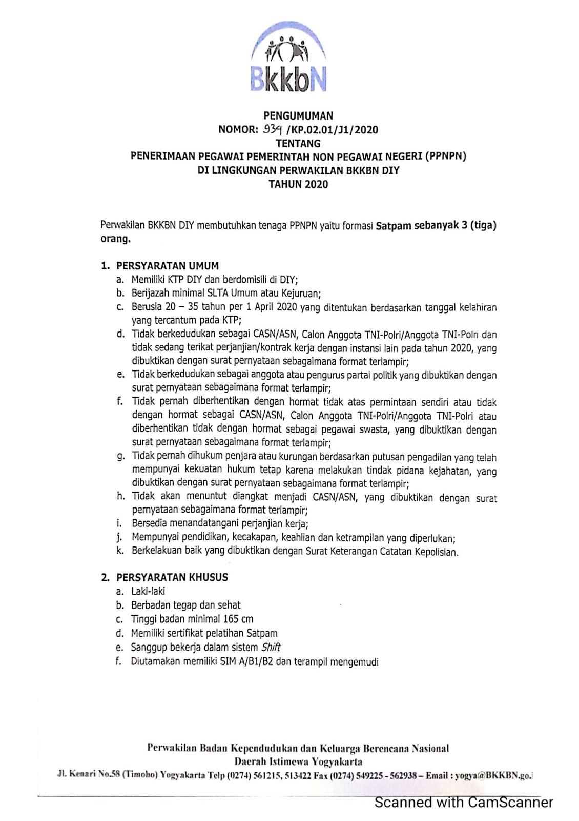 Kontrak Kerja Indomaret / Contoh Surat Pengunduran Diri ...
