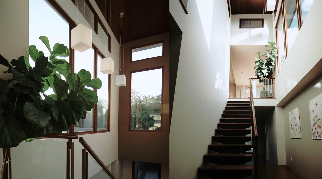 17 Interior Design Photos vs. 3425 Greenwood Ave, Los Angeles, CA Luxury Home Tour