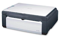 Ricoh Aficio SP 112SU Driver Download
