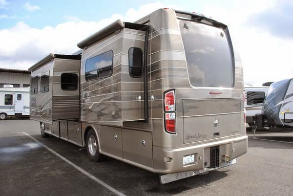Used RVs 2013 Dynamax Grand Sport 371GT For Sale by Owner