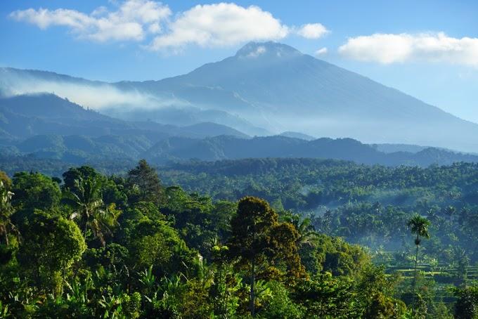 Tetebatu — The Oldest Tourism Village in Lombok And The Pioneer Of Tourism Village In The Eastern Part Of Indonesia