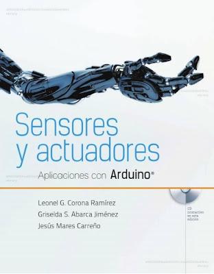 sensores y actuadores aplicaciones con arduino pdf