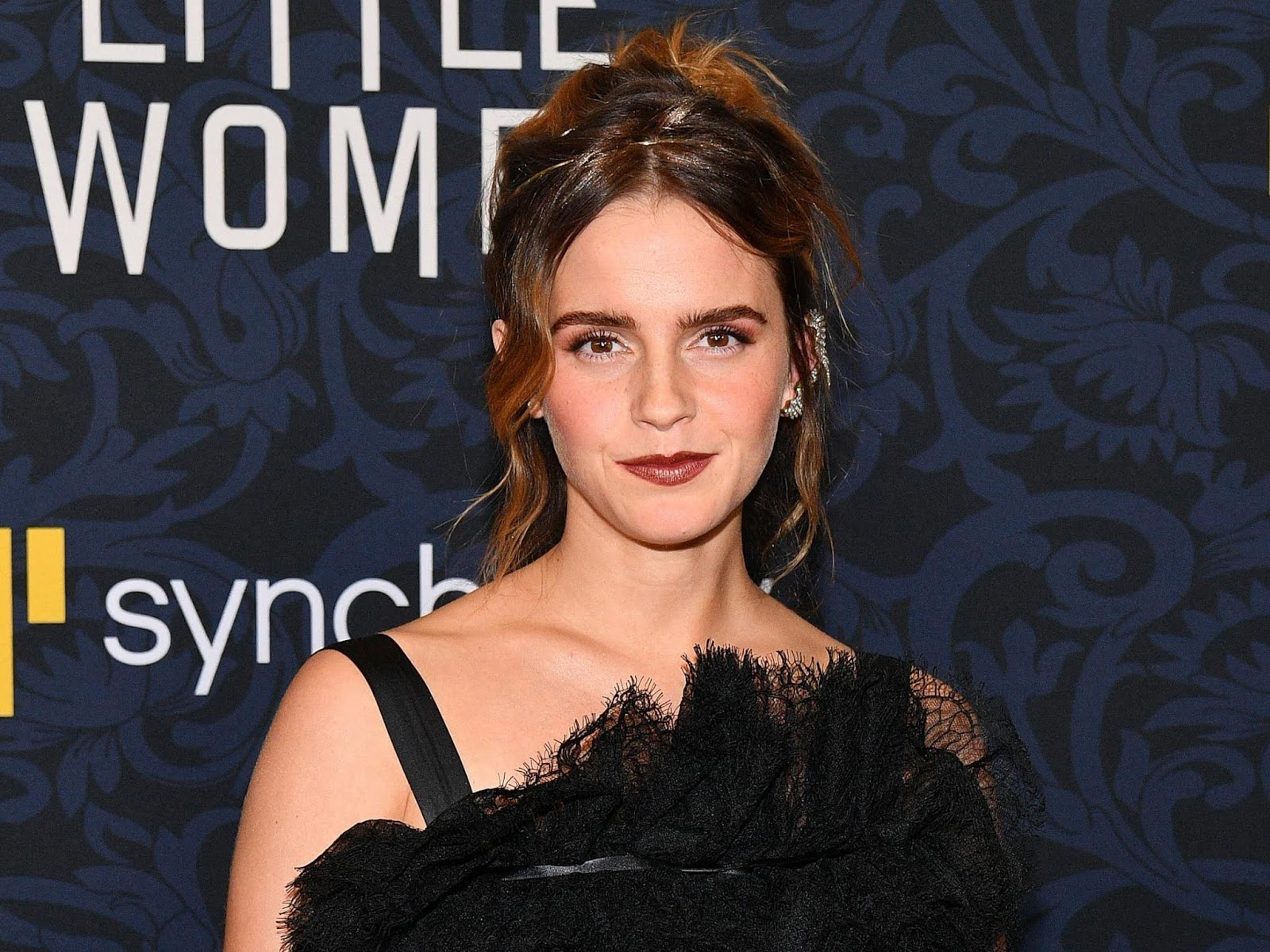 Emma Watson Appointed Director Of Kering