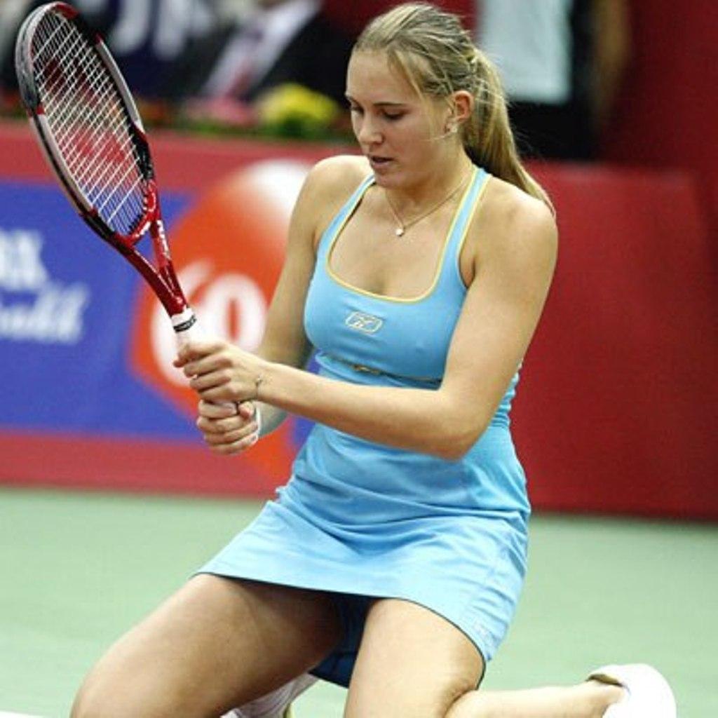 Czech Tennis Players Female