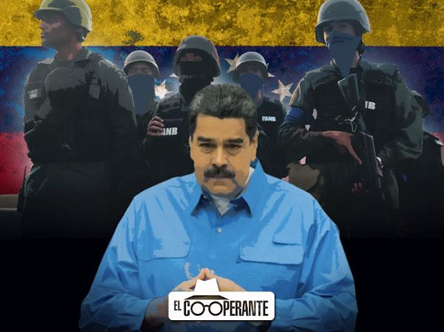 Qué busca Maduro al extender la alerta naranja en la frontera con Colombia
