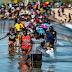 EE.UU alista deportación a Haití tras cruce masivo en frontera