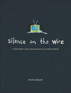 Silence on the Wire by Michał Zalewski PDF Book Download