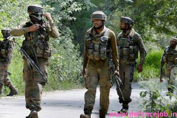 Tehri Garhwal Army Rally Bharti 2020 2021