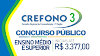 Concurso CrefonoPR: edital sairá com vagas para médio e superior! Iniciais R$ 3.377,00