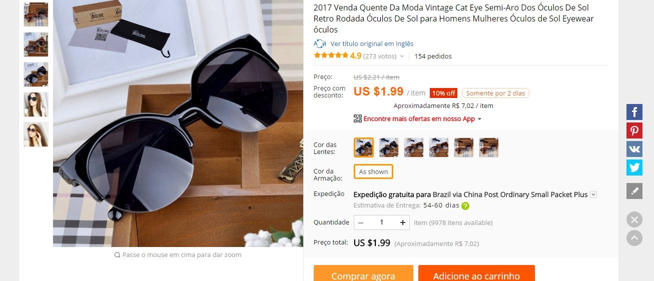 Como ganhar prêmios online  Como vender produtos da China sem ter ... d7ae733fbb56f