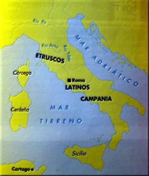 Viaje De Estudios Periodos En Los Que Se Divide La Historia De Roma