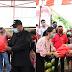 2.043 Paket Sembako Pemprov Sasar Pulau Mantehage dan Nain