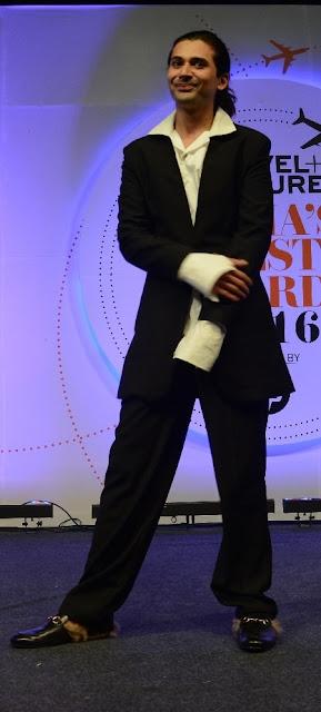 Dhruv Kapoor