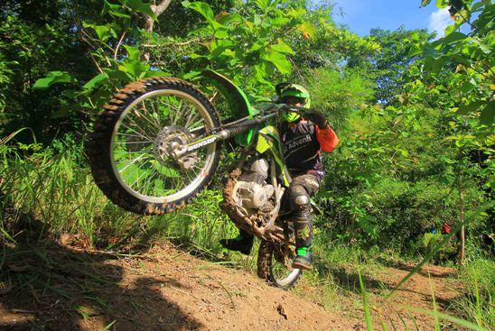 Sukses Tanadoang, Selayar,  One Day Trail Adventure 2016