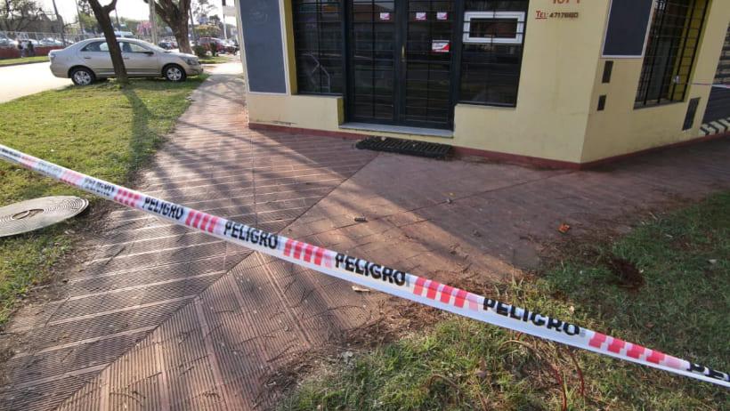Violencia en Rosario: cuatro asesinatos en peleas callejeras y conflictos entre vecinos
